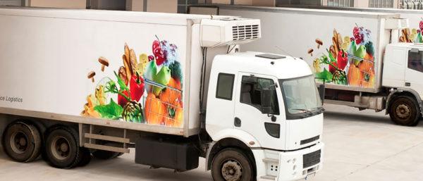 Lebensmitteltransporte mit OPHEO disponieren