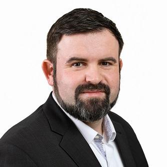 Marcus Hamacher ist Head of Marketing bei Opheo Solutions