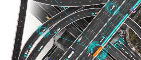 ETA-Forecasting ist eine Technologie mit der OPHEO die Ankunftszeiten von Lkw exakt vorhersagen kann